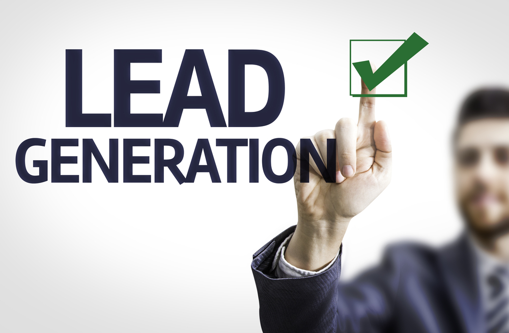 Lead Generation Business to Business B2B