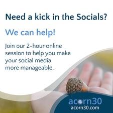 Kickstart Your Social Media
