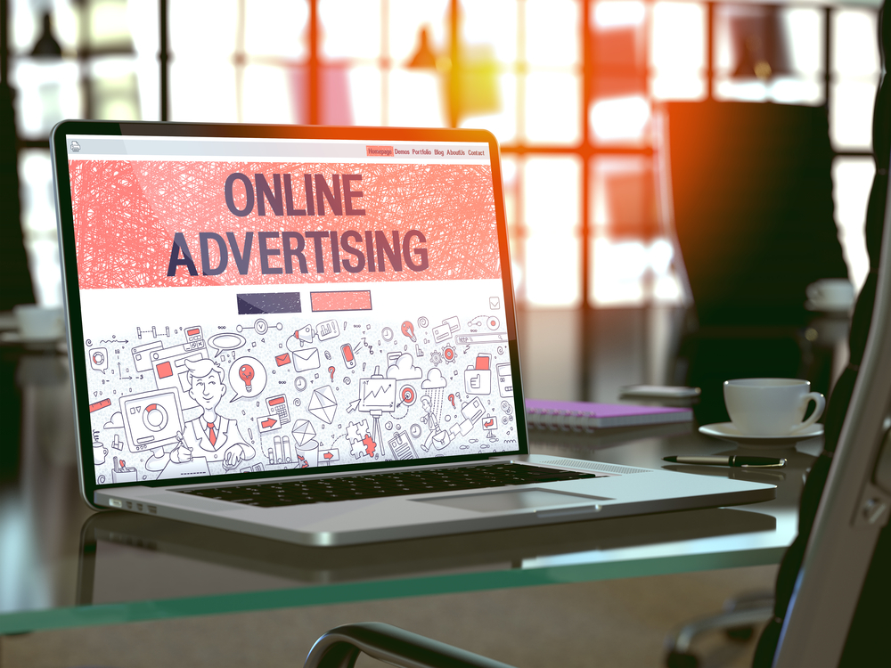 Digital advertisement