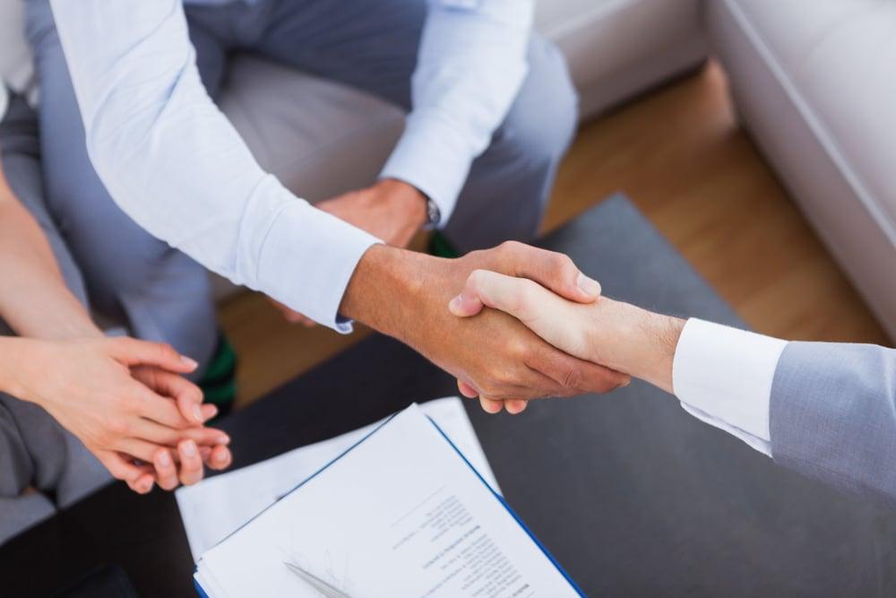 Sales organization ways to transform
