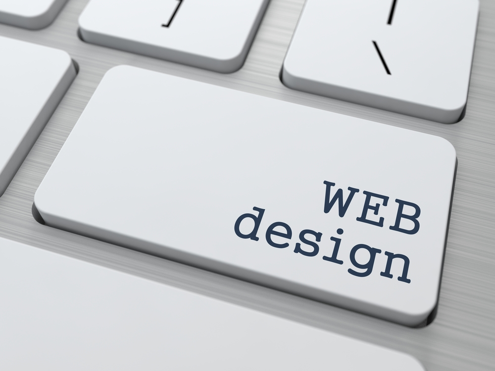 Web design and the importance of keeping your website up to date