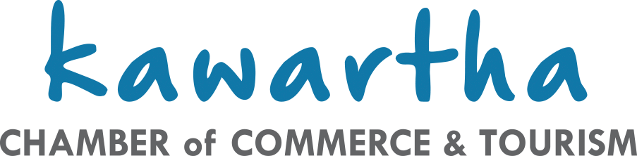Kawartha Chamber of Commerce and Tourism Logo